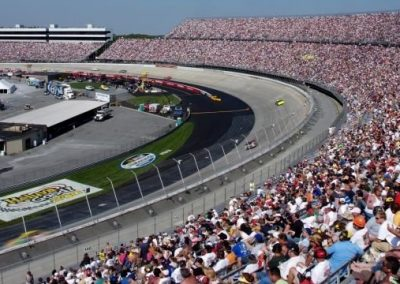 'Race to End COVID' event announced at Dover International Speedway